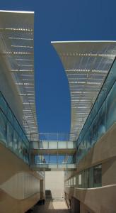 Gores Grup Sediu/ Headquarters, Beverly Hlls, California, © Benny Chan;