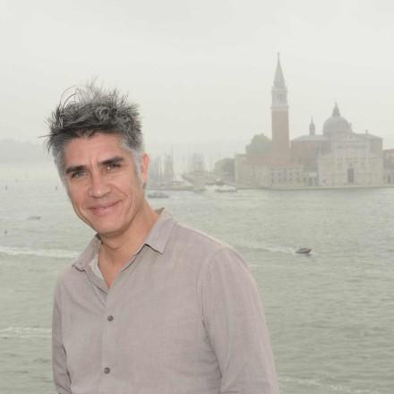 Alejandro Aravena. Image Courtesy of la Biennale di Venezia