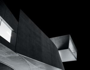 Hélène Binet: Zaha Hadid, MAXXI – Muzeul Național de Artă al Secolului XXI, Roma, Italia, 2009;