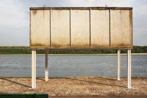 Pavilion pe faleza Dunării; © Andrea Spreafico