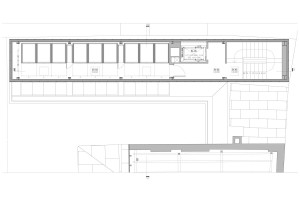 Plan etaj 4 cota +12,60 m;
