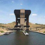 Ascenseur_funiculaire_bateaux_Strepy-Thieu