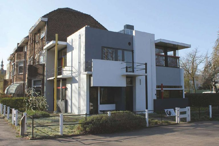 Rietveld House_Hay Kranen.