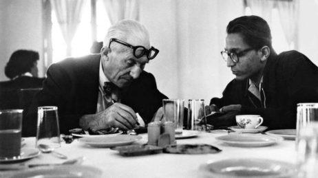 Balkrishna Doshi & Le Corbusier
