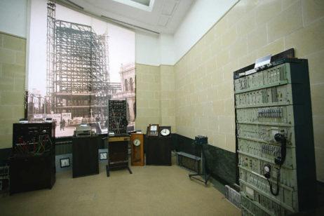 Palatul Telefoanelor_foto Dragos Stoica_muzeu
