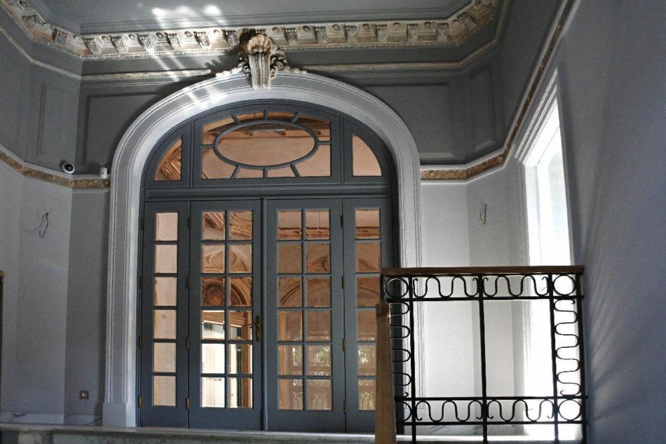 Oromulu interior