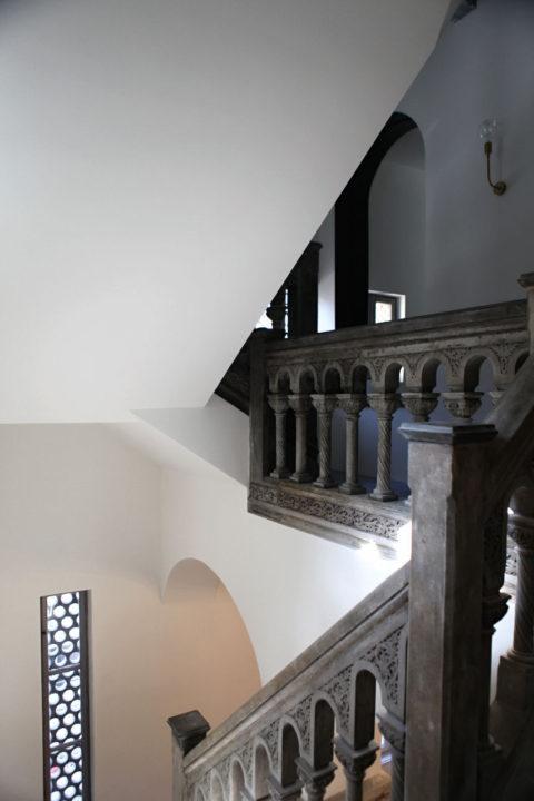 Bulboaca Interior