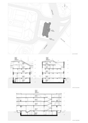 section&site plan_001