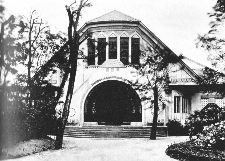 Ungaria_1909