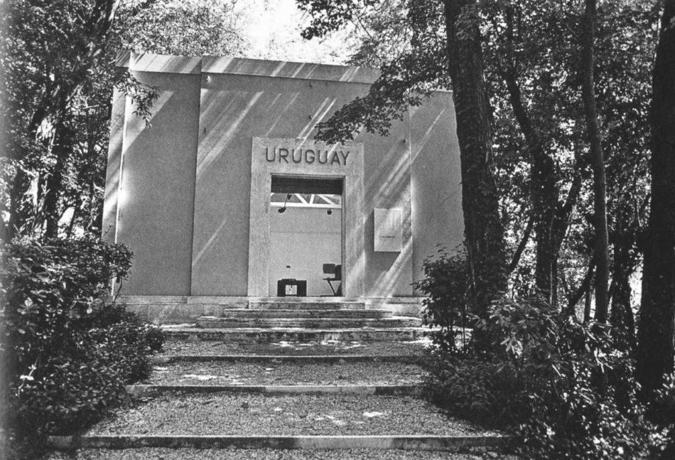Uruguay_1957