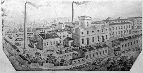 moara rasarit_oradea_1912