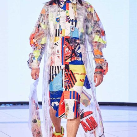 Borbala Ferencz - Fashion