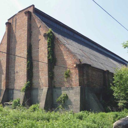 Fabrica de zahăr, Cernăuți