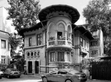1_Casa Virginia Haret_1926_Spatarului 8