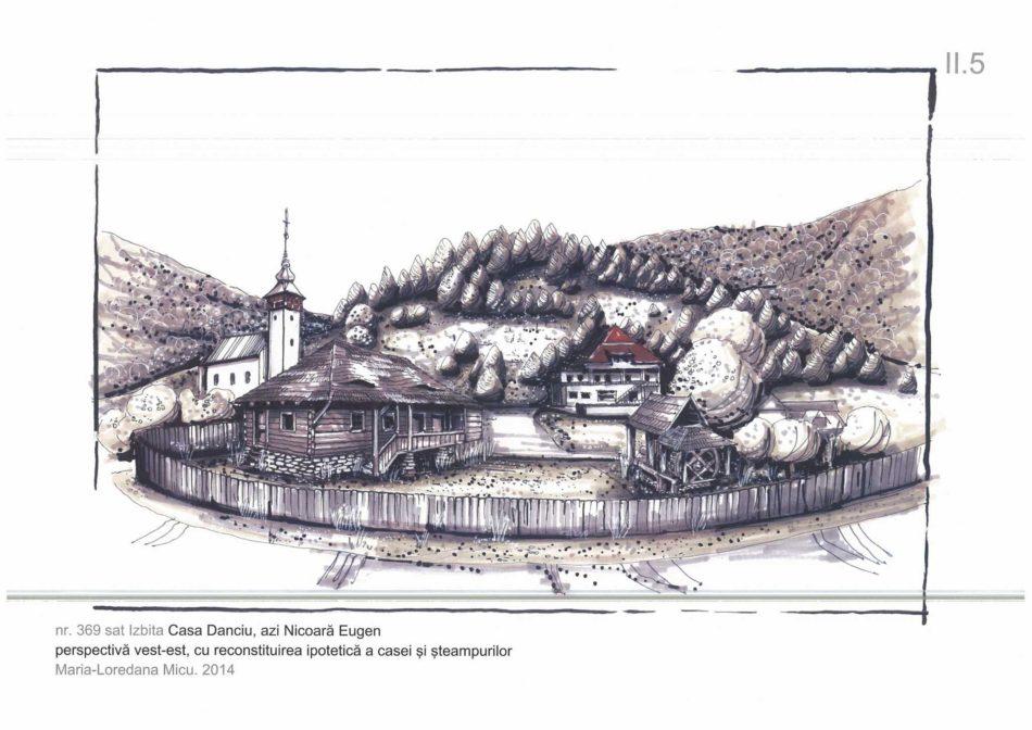 II.5_Casa Danciu_Nicoara