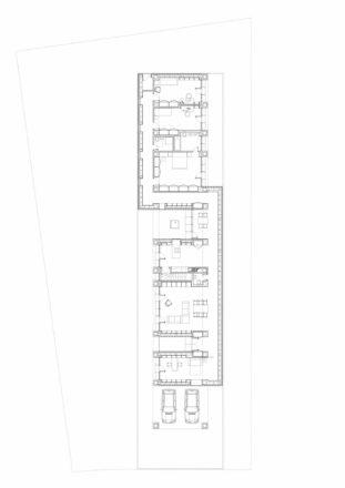 3_Plan_001-O casă unifamilială cu spațiu de lucru