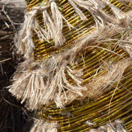 Arte Textile - Ioana Preda - Equilibrium