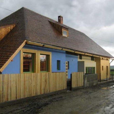 Centru Comunitar Pustiana
