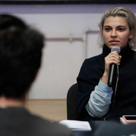 DIPLOMA Talks - Carmen Casiuc
