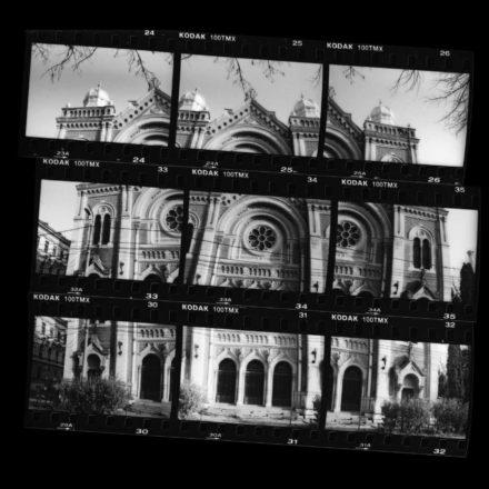 Sinagoga din fabric - Copie contact