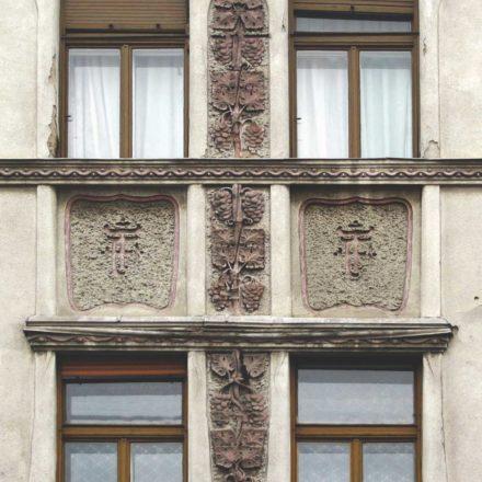 Palatul Füchs