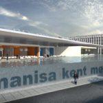 Concurs pentru Primăria din orașul Manisa, Turcia